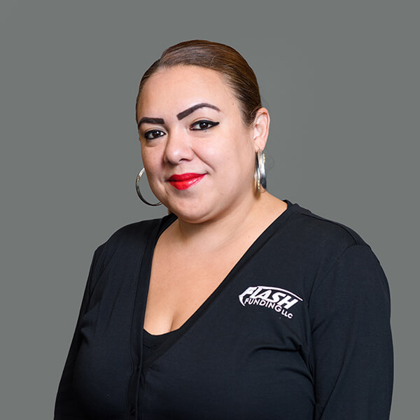 Candice Hernandez