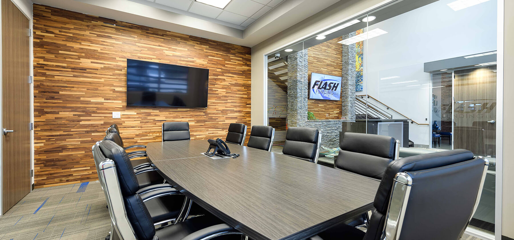 Flash Funding Office
